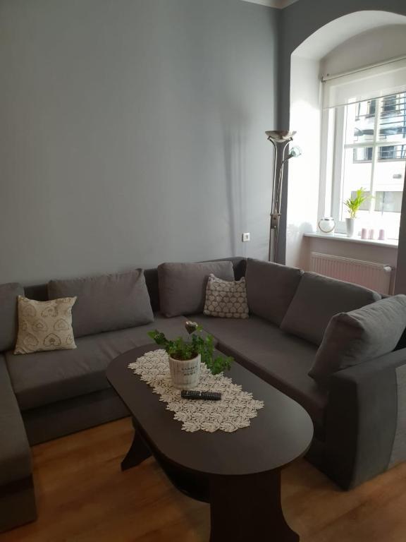 noclegi Jelenia Góra Apartament Danusia