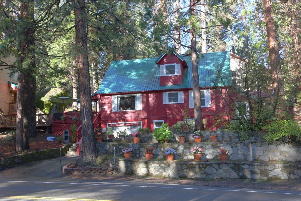 Elliott House Bed Breakfast B B In In Fresno United States Wander