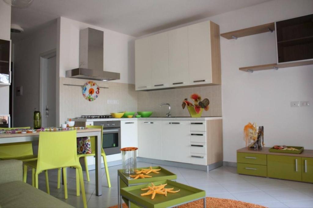 Casa Ludovica a Porto Pino img2