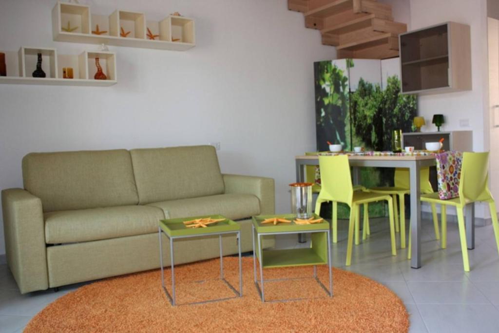 Casa Ludovica a Porto Pino img3