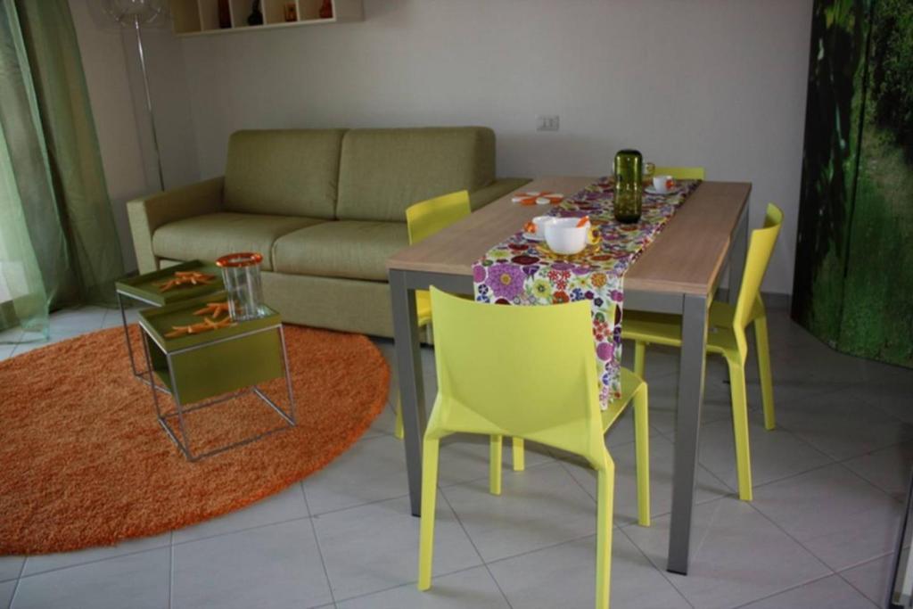 Casa Ludovica a Porto Pino img6