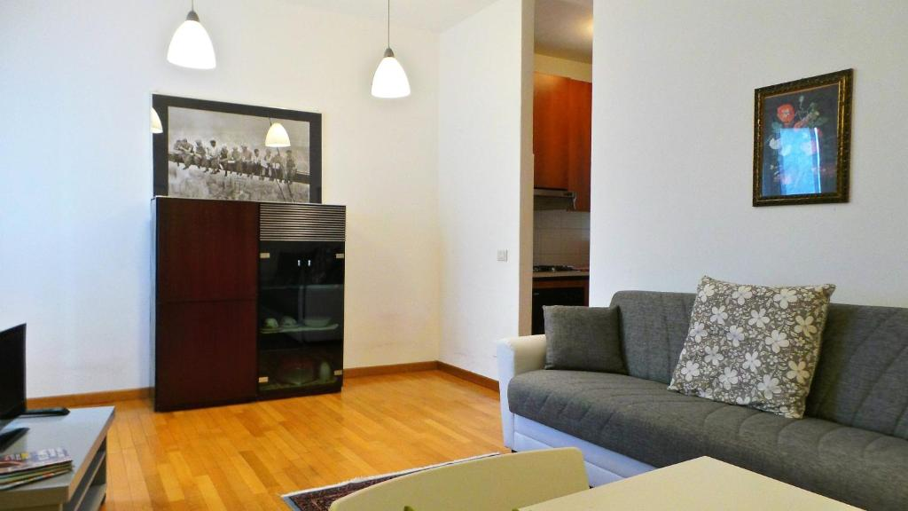 Apartamento de 1 dormitorio Giambellino Flexyrent Apartment