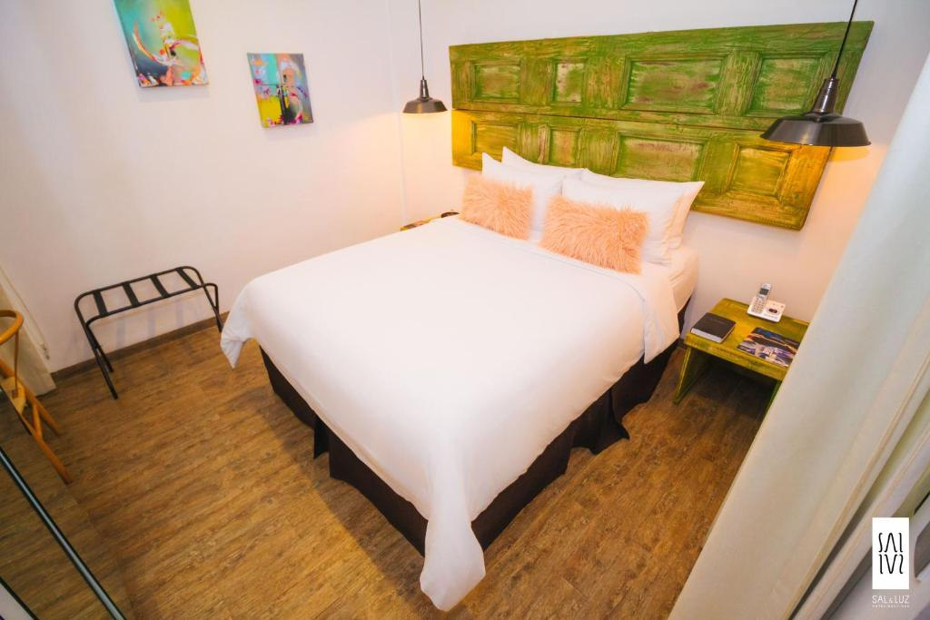 Standard  Room Sal & Luz Hotel Boutique