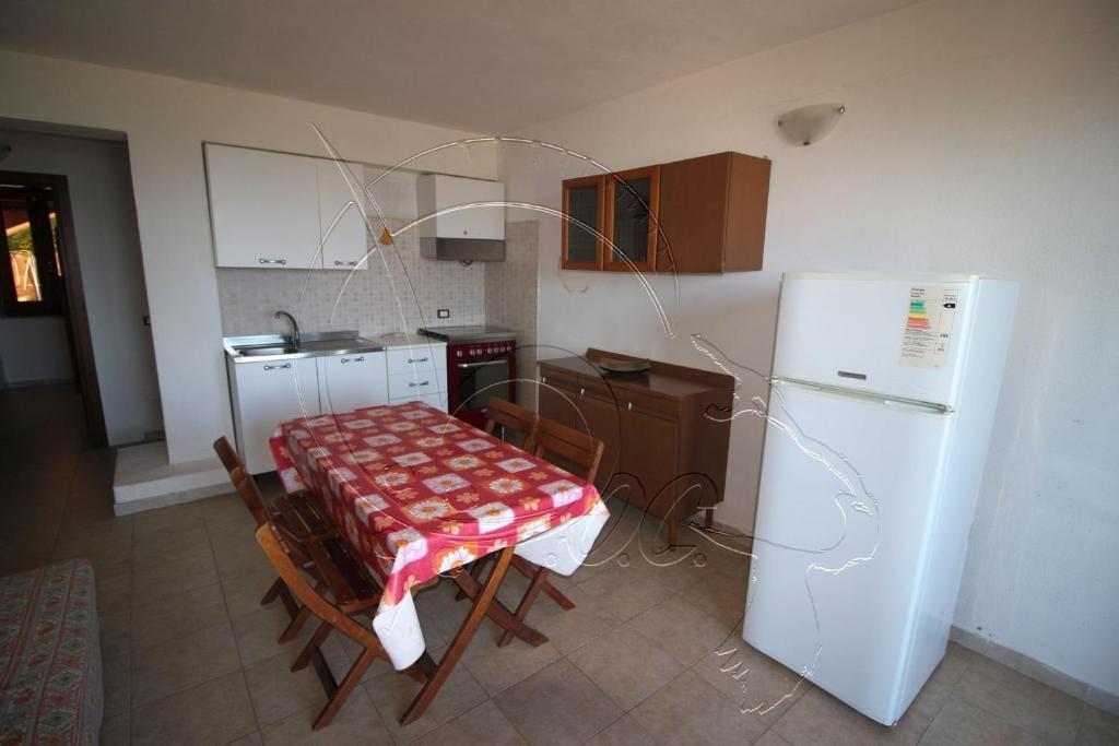 Appartamento Oleandro Piccolo Gutturu img1