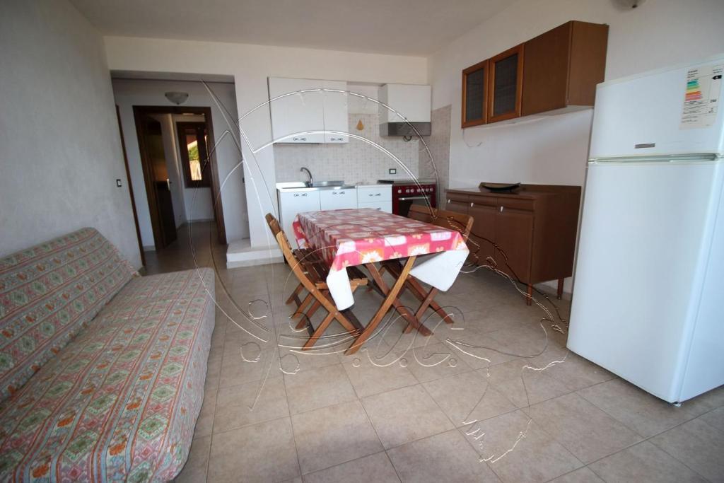Appartamento Oleandro Piccolo Gutturu img2