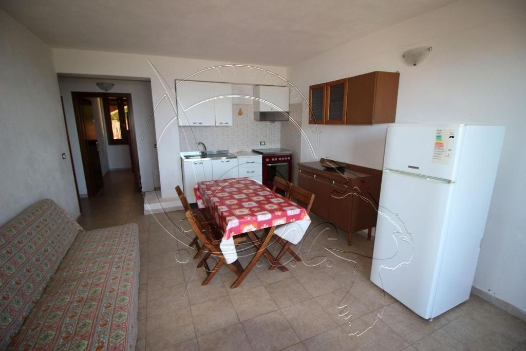 Appartamento Oleandro Piccolo Gutturu img3