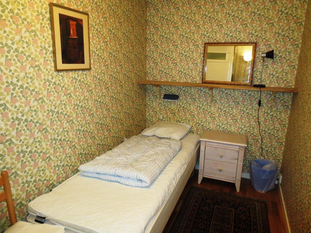 Hostel Bed & Breakfast