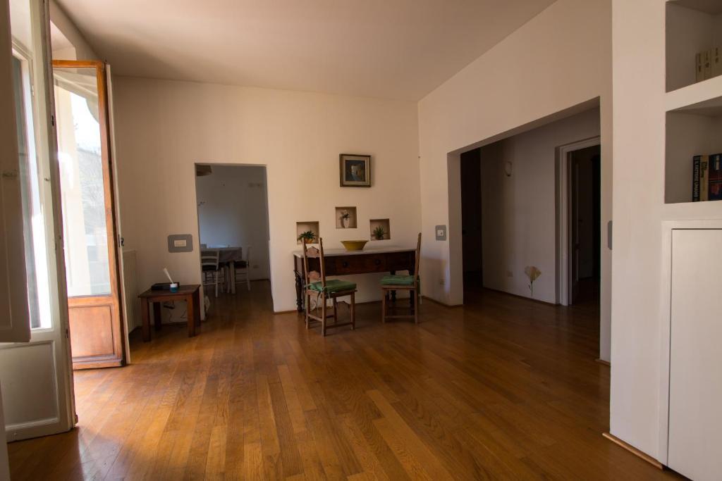 Soggiorno Petrarca - Firenze - prenotazione on-line - ViaMichelin