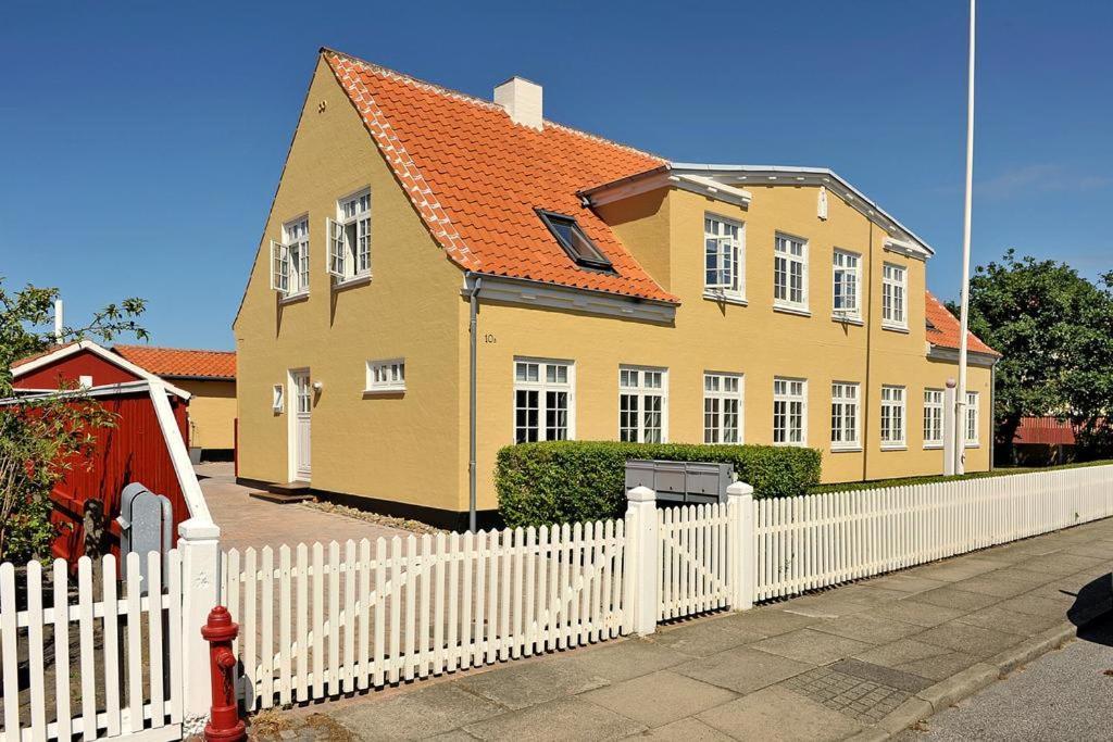 Skagen Bo Godt Kong Eriks Vej, 9990 Skagen