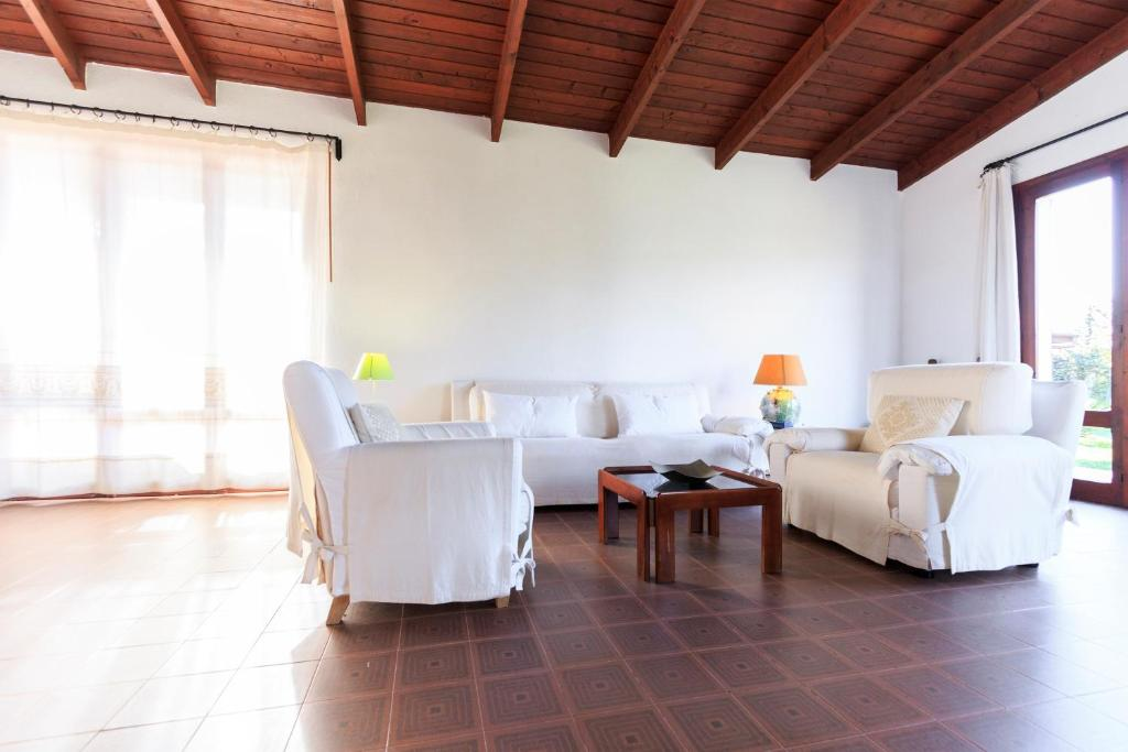 Casa Paula - Luxuriöse Villa am schönsten Strand Italiens bild7