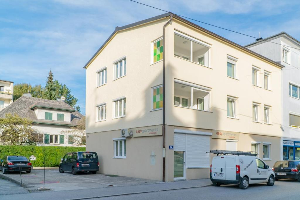 Easyapartments Riverside, 5020 Salzburg