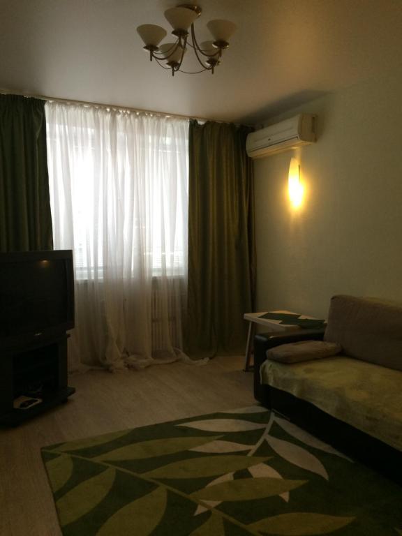 Apartment on Engelsa 27