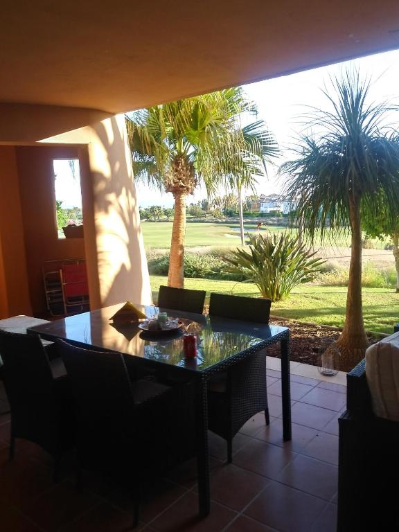 Casa Germeau - A Murcia Holiday Rentals Property