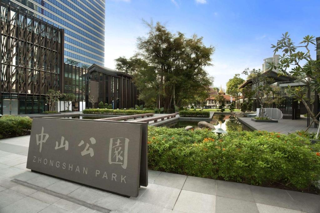 Days Hotel by Wyndham Singapore at Zhongshan Park (SG Clean)
