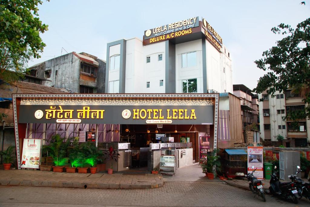 Hotel Leela Lodging And Boarding