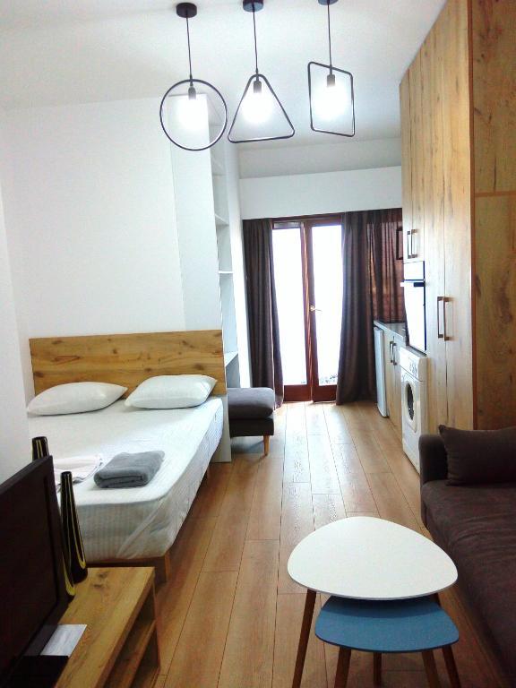 Luxury Tirana Apartment