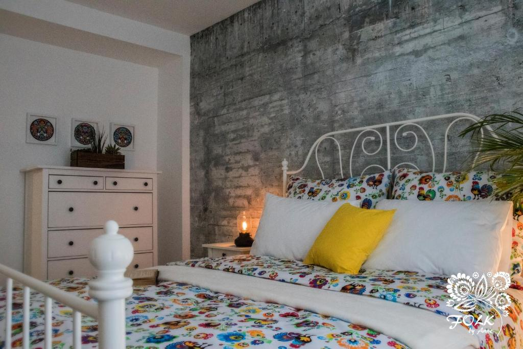 Folk by Anne Apartments & Rooms