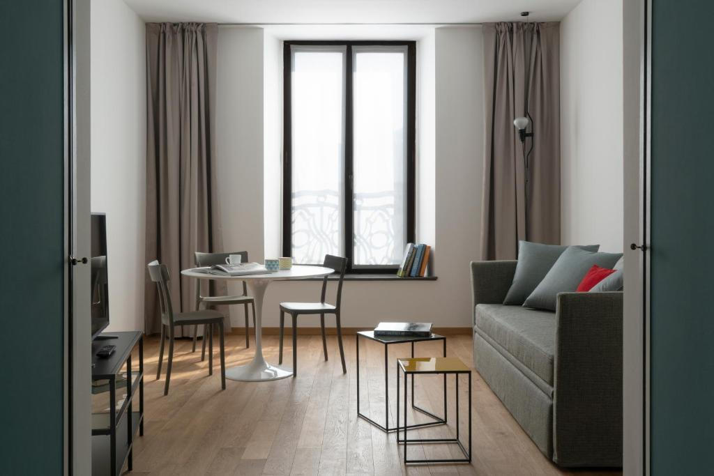 Brera Apartments Alla Scala