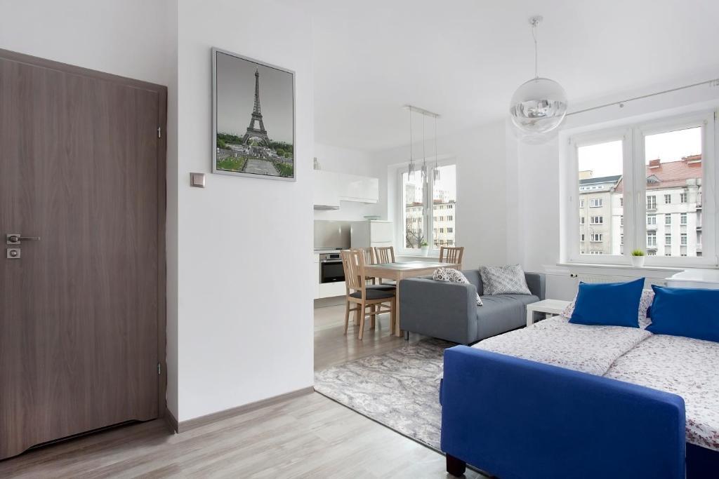 noclegi Gdynia Centrum Gdyni Apartament