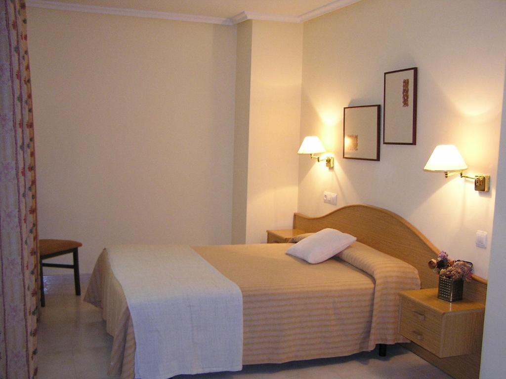 Hotel La Brañina - Villablino - Informationen und ...