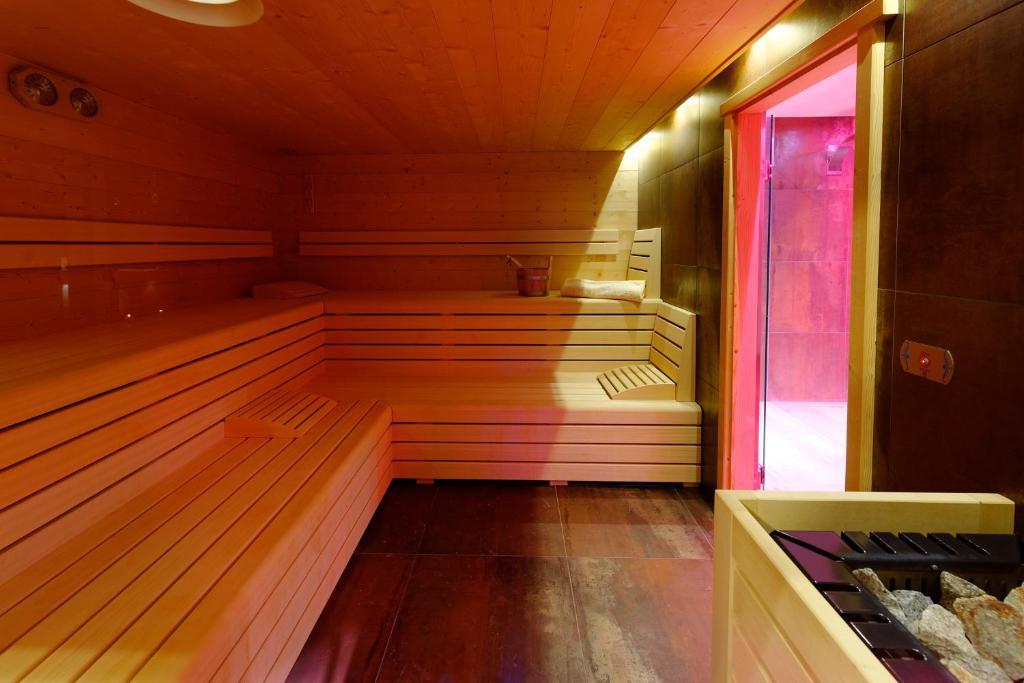 hotel la maison wellness spa r servation gratuite sur viamichelin. Black Bedroom Furniture Sets. Home Design Ideas