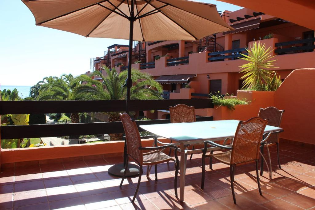 Apartamento de 1 dormitorio PLAYA ANGEL