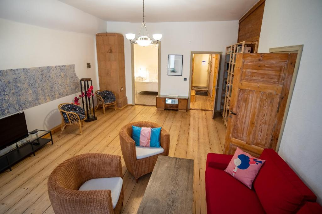 Dream Stay - Historic Old Town Apartment from 1364