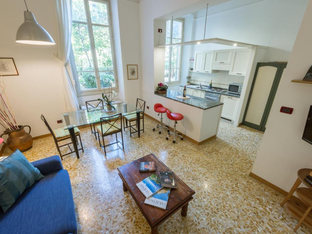 Colonna Apartment