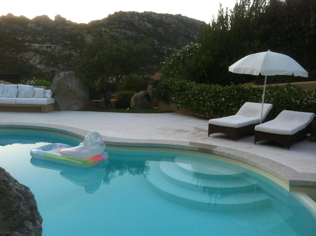 Villa Pantogia img16