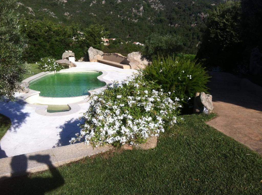 Villa Pantogia img14