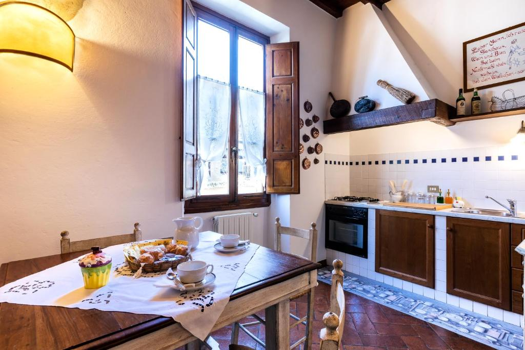 Casa Sofia - Fiesole - book your hotel with ViaMichelin
