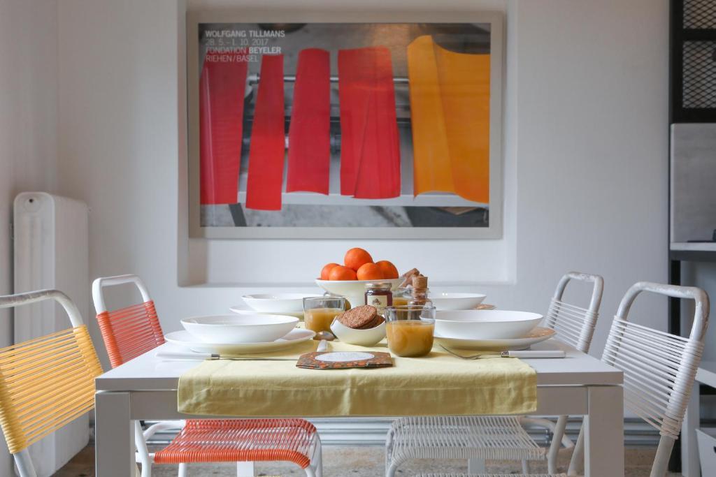 Semedaki Design Apartment
