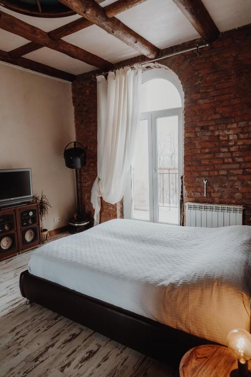 Apartment U-Fedi-Drakona-Zykina