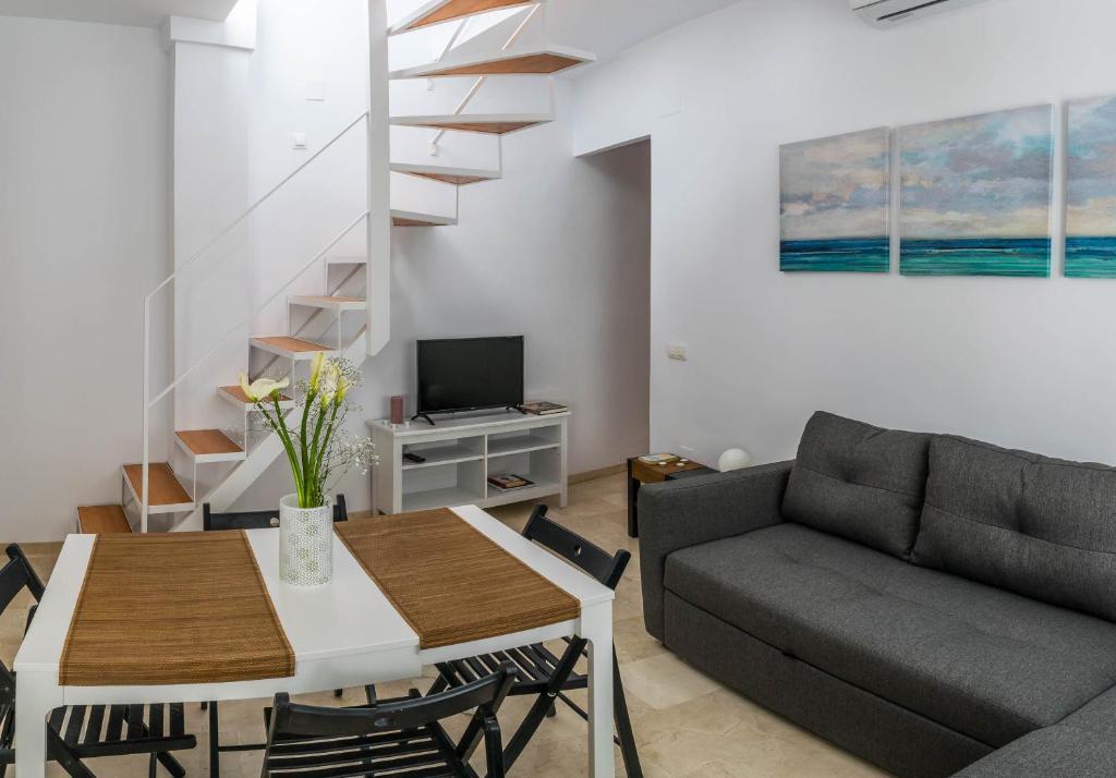 MALAMA Apartamentos Turísticos