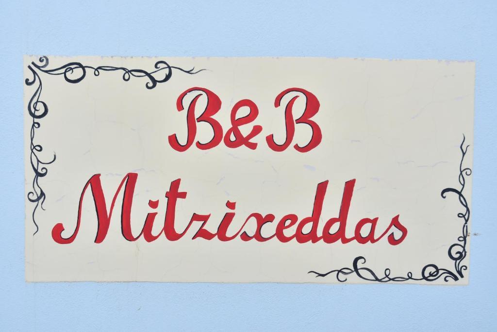 B&B Mitzixeddas img2