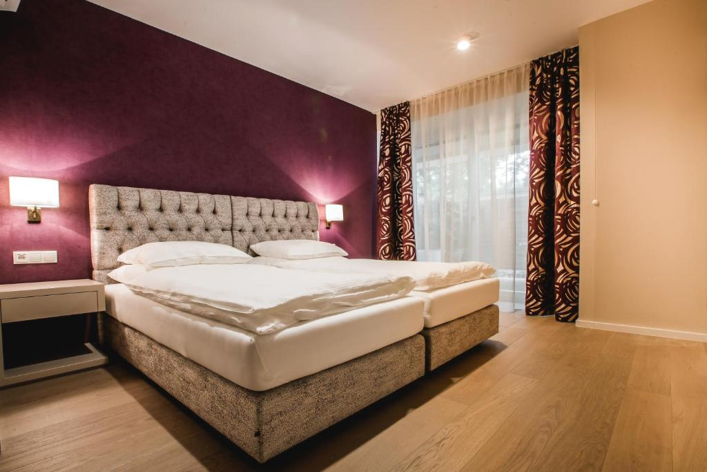 Karl Suites Palais Wessely