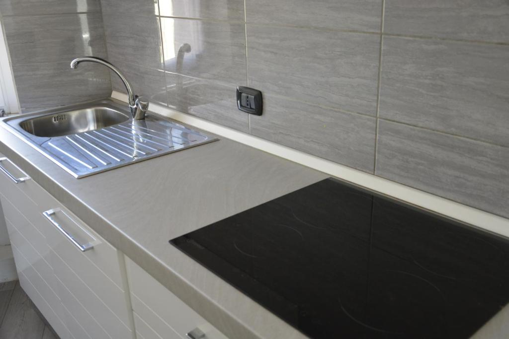 Cagliari View Apartment image5