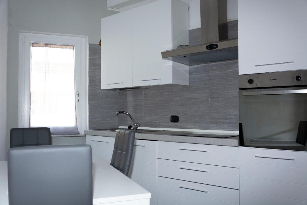 Cagliari View Apartment image6
