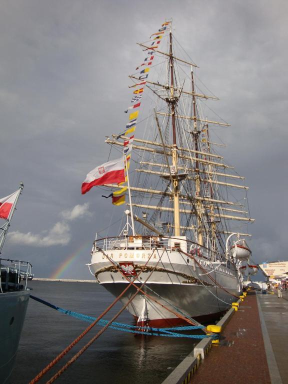 noclegi Gdynia Mirella Centrum Gdyni