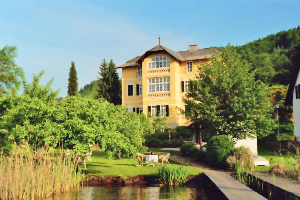 Hotel Seehof, 9082 Maria Wörth