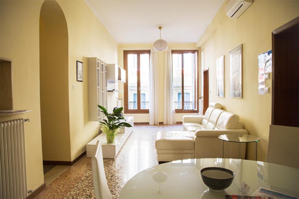 Ca' Geremia Apartment