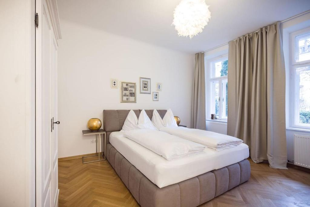 Exclusive Apartment Così fan tutte, 5020 Salzburg