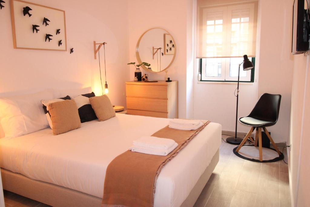 Apartamento IST - Lisboa