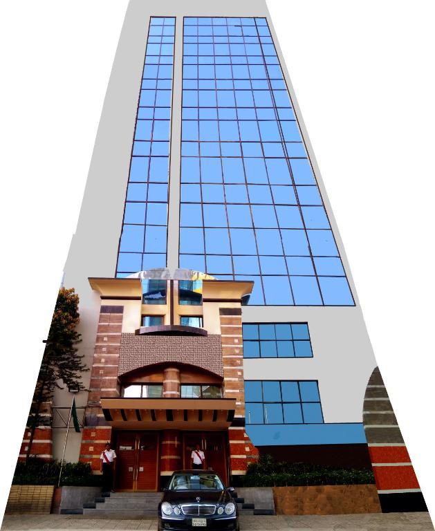La Vinci Hotel