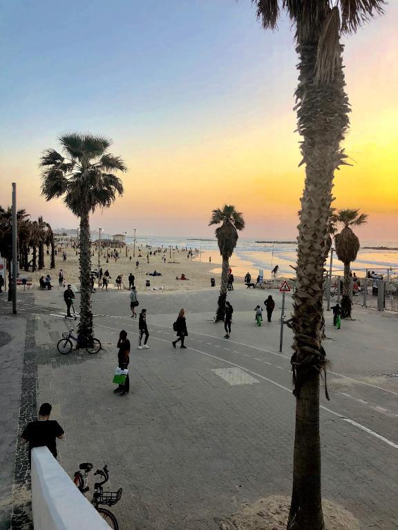 Hayarkon By The Beach