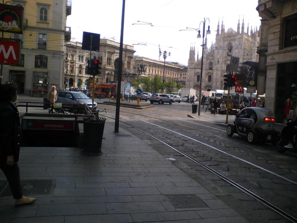 Flat in Milan 1