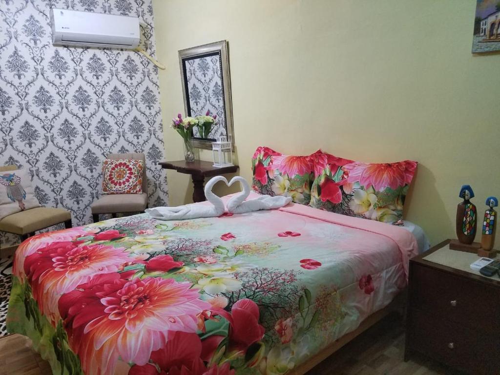 Hotel Cana Palma Zona Colonial