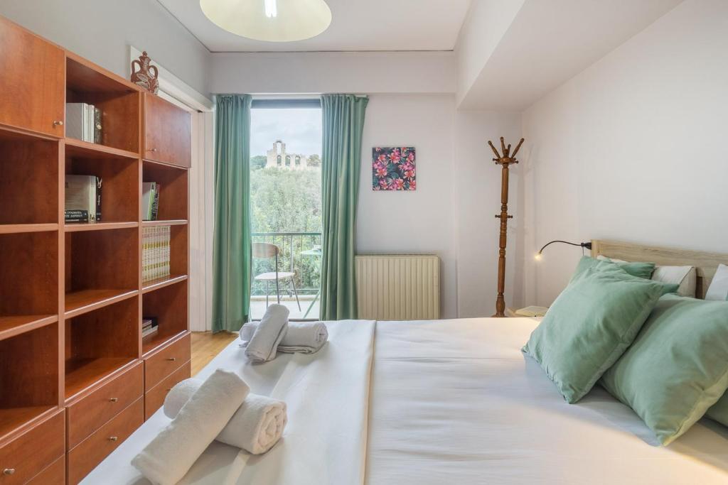 Holodek Apartments : Parthenon