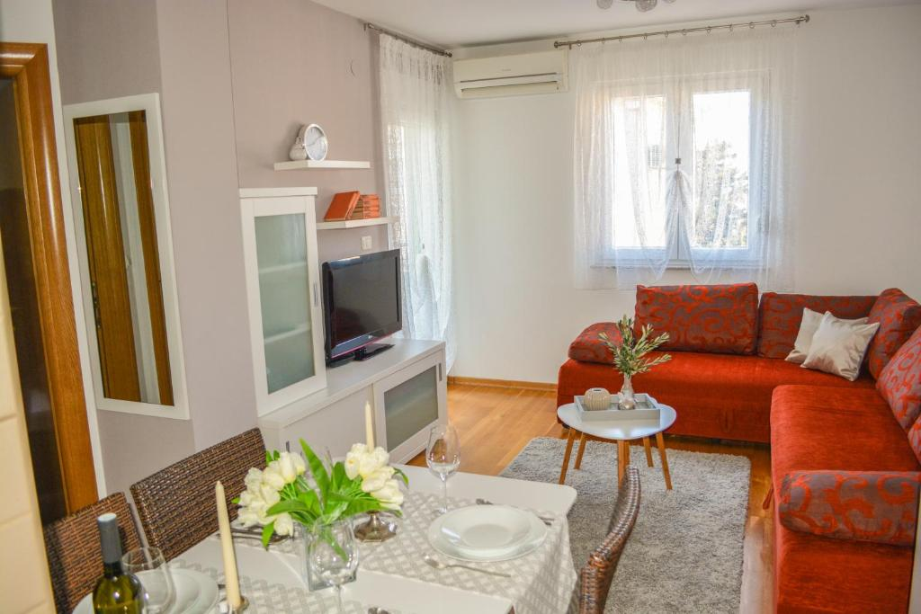Apartment Sopta