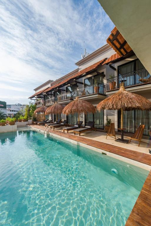 Caribbean Paradise Boutique Hotel